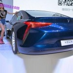 Chinese Tesla Model S Copy (10)