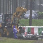 F1 Driver Jules Bianchi Passed Away At Age 25 (2)