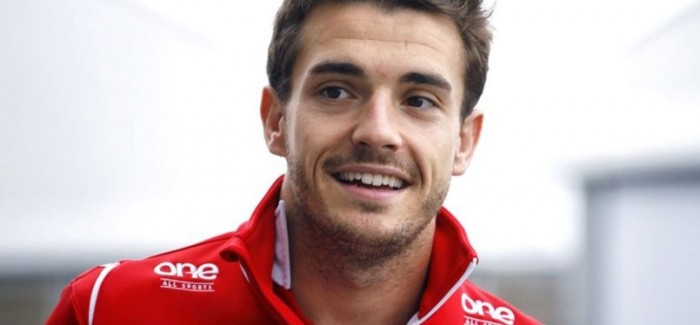 F1 Driver Jules Bianchi Passed Away At Age 25