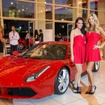 Ferrari 488 GTB Launch At Newport Beach (10)