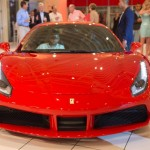 Ferrari 488 GTB Launch At Newport Beach (11)