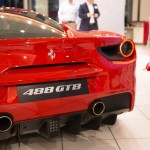 Ferrari 488 GTB Launch At Newport Beach (13)
