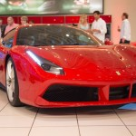 Ferrari 488 GTB Launch At Newport Beach (17)