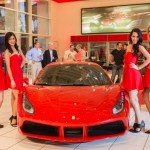 Ferrari 488 GTB Launch At Newport Beach (25)