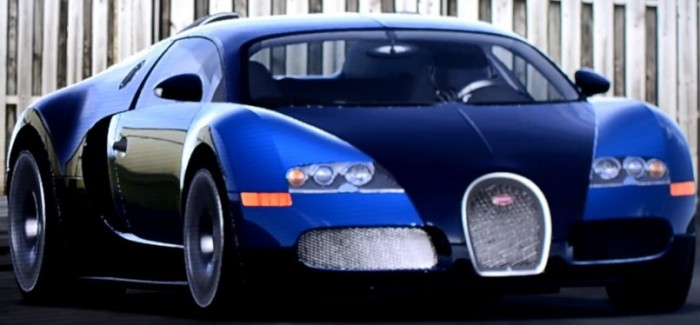 fifth gear testing the bugatti veyron s handling video dpccars. Black Bedroom Furniture Sets. Home Design Ideas