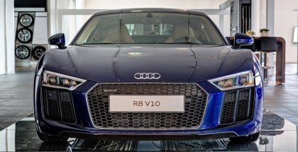 Five-Cylinder Turbo Audi R8 May Be In The Future (6)