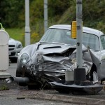 Get Ready To Cry - Aston Martin DB5 Crashed (1)