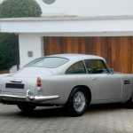 Get Ready To Cry - Aston Martin DB5 Crashed (11)