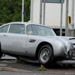 Get Ready To Cry - Aston Martin DB5 Crashed (4)