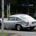 Get Ready To Cry - Aston Martin DB5 Crashed (8)