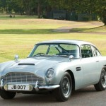 Get Ready To Cry - Aston Martin DB5 Crashed (9)