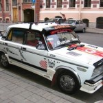 Hilarious Russian Car Tuning (1)