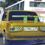 Hilarious Russian Car Tuning (12)