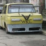 Hilarious Russian Car Tuning (15)