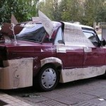 Hilarious Russian Car Tuning (3)