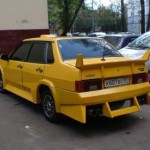 Hilarious Russian Car Tuning (4)
