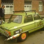 Hilarious Russian Car Tuning (5)
