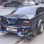 Hilarious Russian Car Tuning (6)