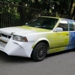 Hilarious Russian Car Tuning (9)