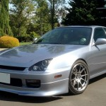 Honda Prelude With Two VTEC Engines (1)