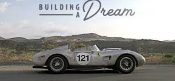 how to build your own ferrari 250 tr dpccars. Cars Review. Best American Auto & Cars Review