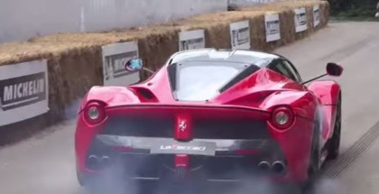 Hypercar and Supercar Burnout Competition (4)