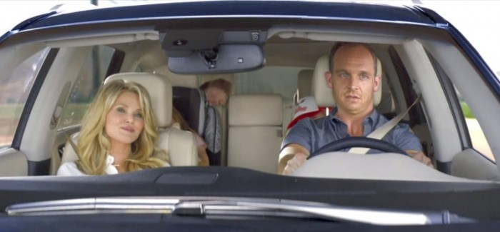 Infiniti's Version of National Lampoon's Vacation – Video