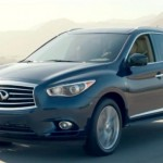 Infiniti's Version of National Lampoon's Vacation (5)