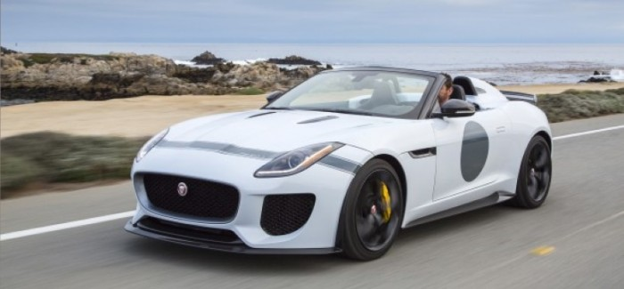 Jaguar Project 7 – evo Review – Video