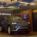 Jeep Grand Cherokee Montreux Jazz Festival Limited Edition - Official (1)