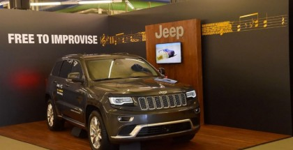 Jeep Grand Cherokee Montreux Jazz Festival Limited Edition - Official (2)