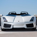 Lamborghini Concept S will be auctioned (1)