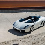 Lamborghini Concept S will be auctioned (5)