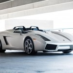 Lamborghini Concept S will be auctioned (6)