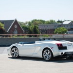 Lamborghini Concept S will be auctioned (9)