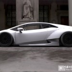 Liberty Walk Huracan Widebody Kit Pricing - $21,700 (1)