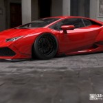 Liberty Walk Huracan Widebody Kit Pricing - $21,700 (5)