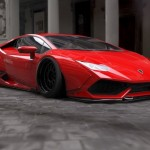Liberty Walk Huracan Widebody Kit Pricing - $21,700 (8)