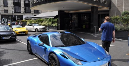 London banning supercar engine revving and loud music (1)
