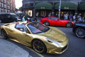 London banning supercar engine revving and loud music (2)