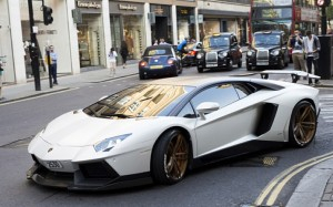 London banning supercar engine revving and loud music (3)