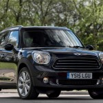 MINI Countryman Cooper D ALL4 Business - Official (2)