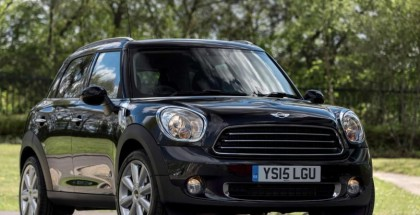 MINI Countryman Cooper D ALL4 Business - Official (3)