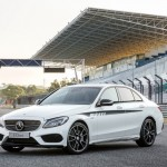 Mercedes-AMG Accessories for the C-Class (1)