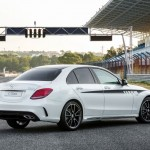 Mercedes-AMG Accessories for the C-Class (2)