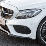 Mercedes-AMG Accessories for the C-Class (3)