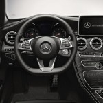 Mercedes C 200 Sports Edition For Japan - Official (2)