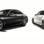 Mercedes C 200 Sports Edition For Japan - Official (4)