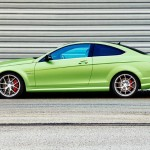 Mercedes C63 AMG Coupe Legacy Edition (22)
