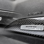 Mercedes C63 AMG Coupe Legacy Edition (6)